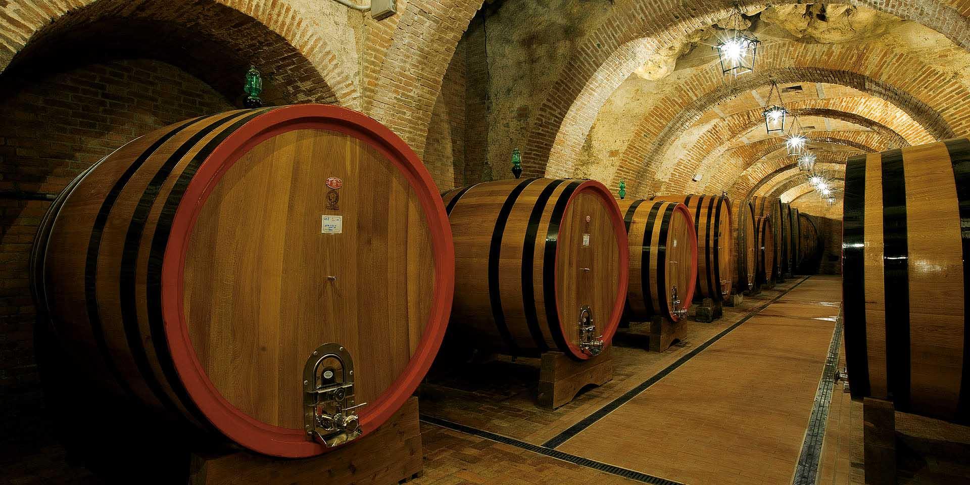 Wine Tour Montepulciano
